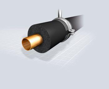 armacell mocowanie Jak mocować rury?