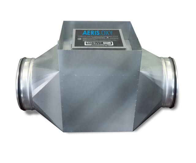wentylacja Nowa metoda oczyszczania powietrza w systemach wentylacji mechanicznej